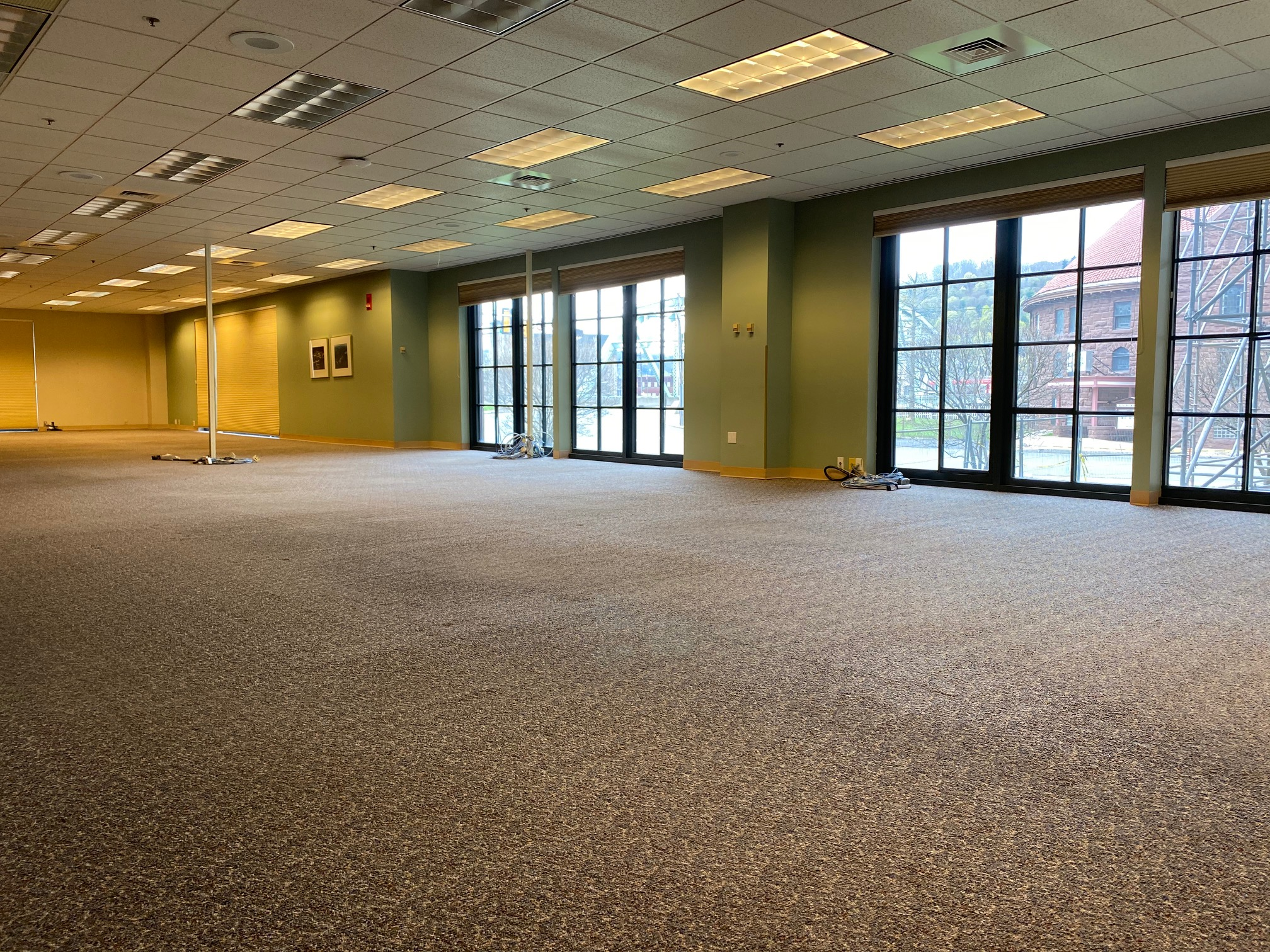 Crown American Associates Conference Space 2