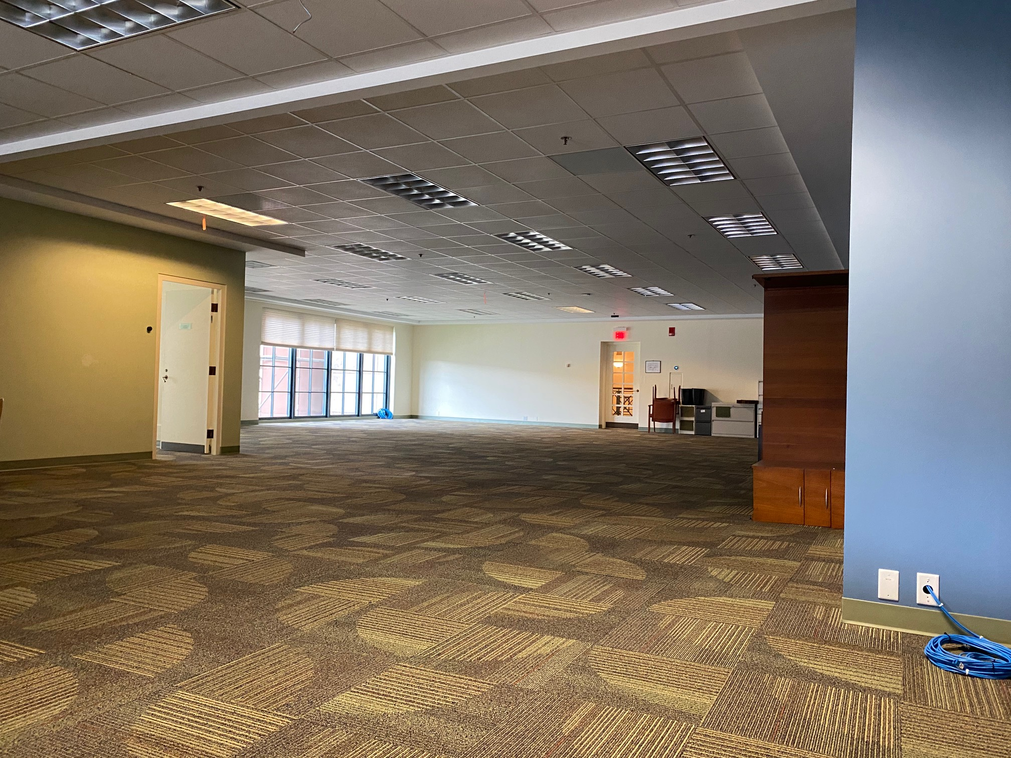 Crown American Associates Conference Space